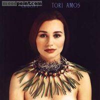 Amos Tori - Crucify (Maxi-CD) Album