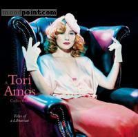 Amos Tori - Tales of a Librarian: A Tori Amos Collection Album