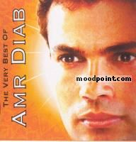 Amr Diab - The Very Best Of Amr Diab Album