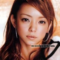 Amuro Namie - Aishite masukatto Album