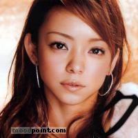 Amuro Namie - Dreaming I was dreaming Album
