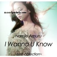 Amuro Namie - I Wanna U Know (cd1) Album