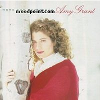 Amy Grant - Home for Christmas Album