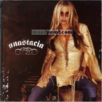 Anastacia - Anastacia Album