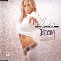 Anastacia - Boom Album