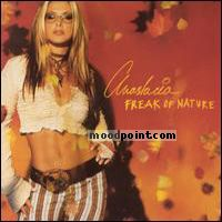 Anastacia - Freak of Nature Album