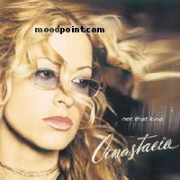 Anastacia - Not That Kind Album