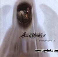 Anathema - Alternative 4 Album
