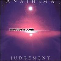 Anathema - Judgement Album