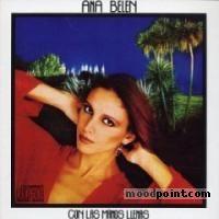 Ana Belen - Con Las Manos Llenas Album