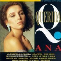 Ana Belen - Querida Ana Album