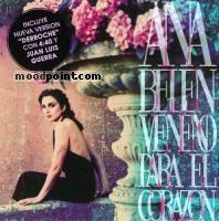 Ana Belen - Veneno Para El Corazon Album