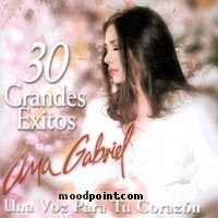 Ana Gabriel - 30 Grandes Exitos CD2 Album