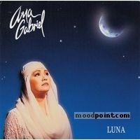 Ana Gabriel - Luna Album
