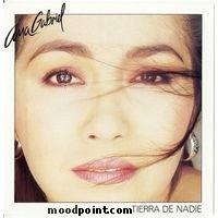 Ana Gabriel - Tierra de Nadie Album