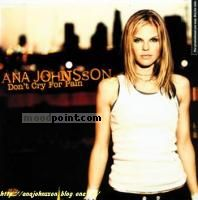 Ana Johnsson - Don
