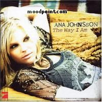 Ana Johnsson - The Way I Am Album