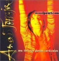 Ana Torroja - Puntos Cardinales Album