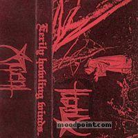 Ancient - Eerily Howling Winds (Demo) Album