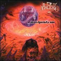 Ancient - Proxima Centauri Album