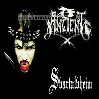 Ancient - Svartalvheim Album