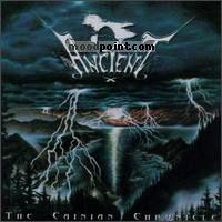 Ancient - The Cainian Chronicle Album