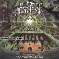 Ancient - The Halls Of Eternity Album