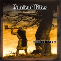 Ancient Rites - Fatherland Album