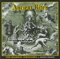 Ancient Rites - The Diabolical Serenades Album