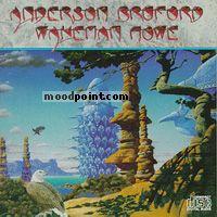 Anderson Bruford Wakeman Howe - Anderson Bruford Wakeman Howe Album