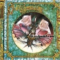 Anderson Jon - Olias Of Sunhillow Album