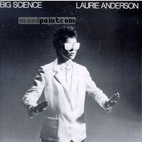 Anderson Laurie - Big Science Album