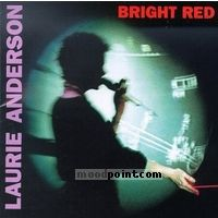 Anderson Laurie - Bright Red Album