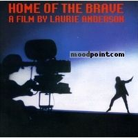 Anderson Laurie - Home Of The Brave: A Film By Laurie Anderson (1986 Film) Album