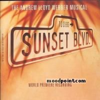 Andrew Lloyd Webber - Sunset Boulevard (Cd2) Album