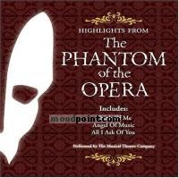 Andrew Lloyd Webber - The Phantom Of The Opera Album