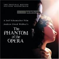 Andrew Lloyd Webber - The Phantom Of The Opera  CD2 Album