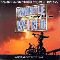 Andrew Lloyd Webber - Whistle Down The Wind CD1 Album