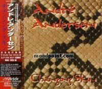 Andre Andersen - Changing Skin Album