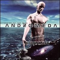 Andromeda - Extension of the Wish Album