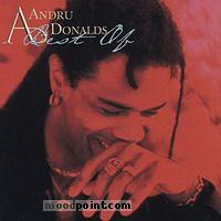 Andru Donalds - Best Album