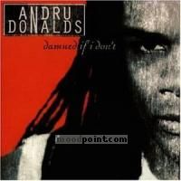 Andru Donalds - Damned If I Don
