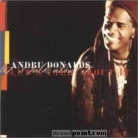 Andru Donalds - Let