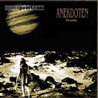 Anekdoten - Gravity Album