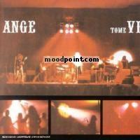 Ange - Tome 87 Album