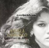 Angela Carrasco - Canciones De Amor Album