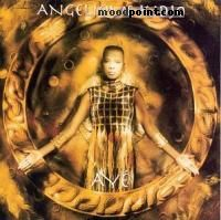 Angelique Kidjo - Aye Album