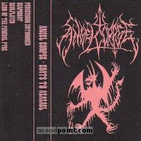 Angel Corpse - Goats To Azazel (Demo) Album