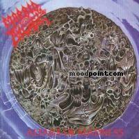 Angel Morbid - Altars Of Madness Album