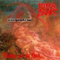 Angel Morbid - Blessed Are The Sick Album